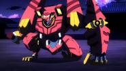 Chronofang Tiger G (Anime-NX-NC)