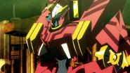 Chronofang Tiger G (Anime-NX-NC-6)