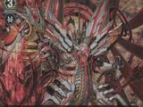 Star-vader, Chaos Breaker Crisis