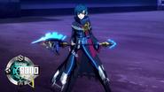 Dragwizard, Liafail (Anime-NX-NC-6)