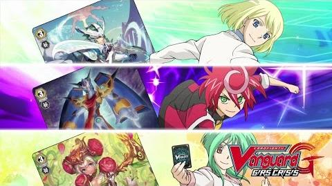 Episode 03 Cardfight!! Vanguard G GIRS Crisis Official Animation-0