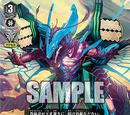 Blue Storm Dragon, Maelstrom (V Series)