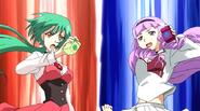Tokoha vs. Rin