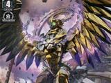 Interdimensional Beast, Metallica Phoenix (V Series)