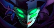 Evil God Bishop, Gastille (Anime-Z-NC-3)
