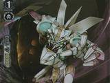 Dimensional Robo, Daibrave (V Series)