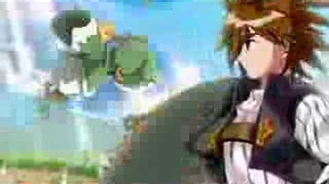 Atelier Iris - Eternal Mana Intro