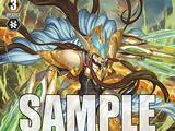 Card Errata:Great Silver Wolf, Garmore