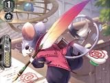 Scoring Master, Mousetoby