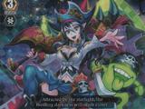 Vampire Princess of Starlight, Nightrose