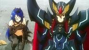BlasterDarkDiablo-Luquier (Anime-SG-NC)