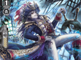 Seven Seas Helmsman, Nightcrow (V Series)