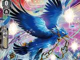 Godhawk, Ichibyoshi (V Series)