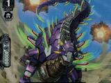 Sharp Thorn Dragon, Polacanspine
