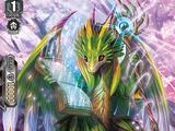 Arboros Dragon, Branch (V Series)