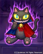 Witch's Familiar, Kuroma (Full Art)