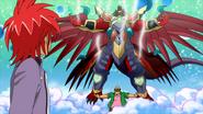 Dragonic Vanquisher (Anime-G-NC)