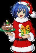 FightSkin-AichiSendou-Santa