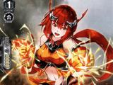 Dragon Dancer, Regina