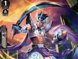 Lunar Crescent Knight, Felax (V Series)