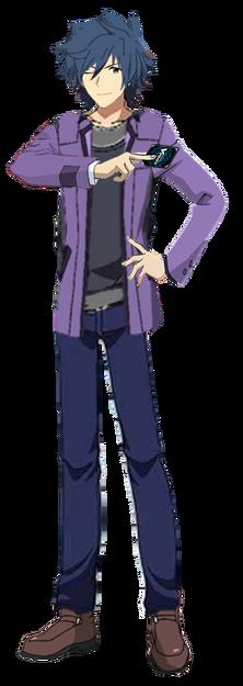 Hajime Sendou