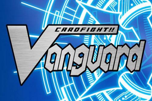 Cardfight!! Vanguard Fanon Wiki