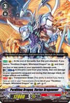 Perdition Dragon, Vortex Dragonewt (Advance)