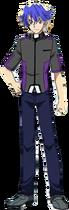Yusuke Katsunori 3