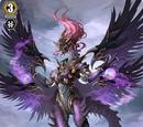 "Demon Stealth Dragon, Shiranui ""Oboro"" Ryu-ou"