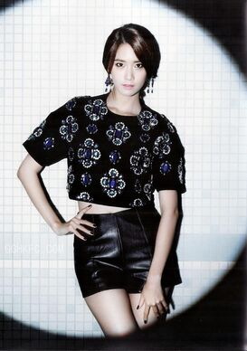 Flower Power (Yoona)