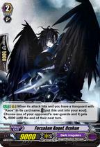 Forsaken Angel, Orphan-0