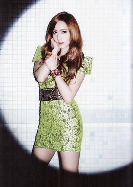 Flower Power (Jessica)