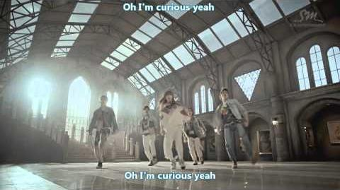 Shinee - Sherlock MV english subs romanization hangul
