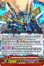 Interdimensional Dragon, Mechwind Dragon