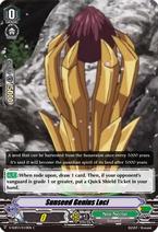 Sunseed Genius Loci