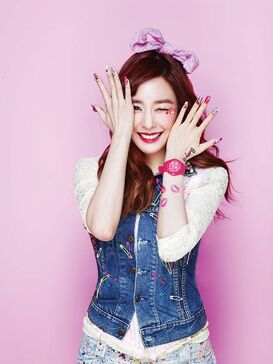 Casio-G (Tiffany)