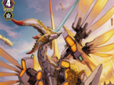 Great Emperor Dragon, Gaia Elegant