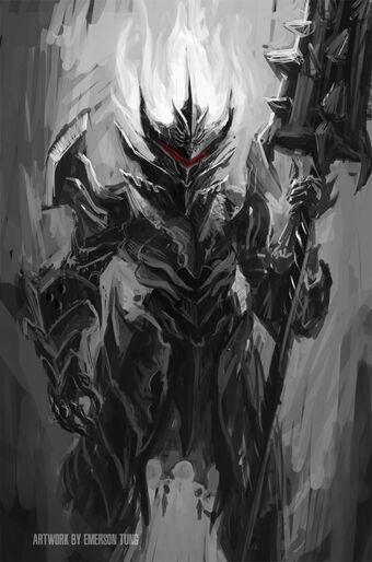 Dark Kanabo