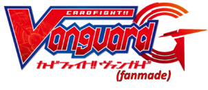 Cardfight!! Vanguard G Reboot (fanmade)