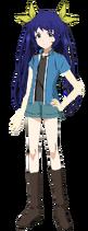 Rina Shouji (arc 2)