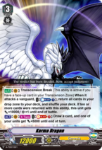 Karma Dragon