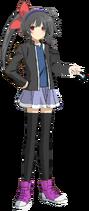 Kyoko Hinataka (VGX)
