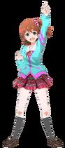 Nezumi Kisaragi (normal)