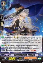 Celestian Witch, Yukihara