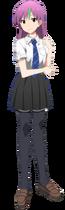 Lily Haruza