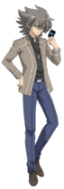 Toshiki Kai (X)