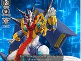 Chronojet Dragon (V Series)