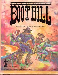 BootHill