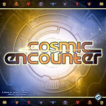 Cosmic Encounter (FFG)