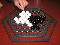 Abalone Boardgame